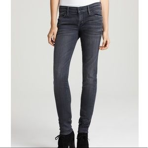 Citizens of Humanity Avedon Skinny Ash Grey Jeans